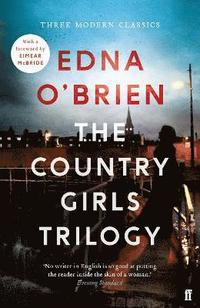 The Country Girls Trilogy (häftad)