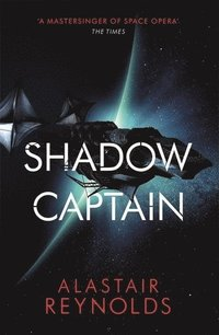 Shadow Captain (häftad)
