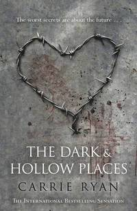 The Dark and Hollow Places (häftad)