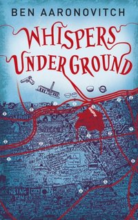 Whispers Under Ground (e-bok)