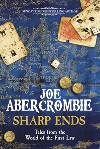 Sharp Ends (e-bok)
