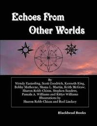 Echoes From Other Worlds (häftad)