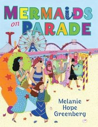 Mermaids On Parade (häftad)