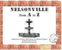 Nelsonville from A to Z (inbunden)
