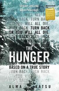 The Hunger (inbunden)