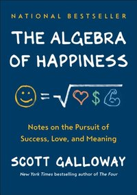Algebra of Happiness (e-bok)