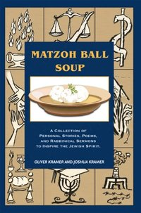 Matzoh Ball Soup (e-bok)