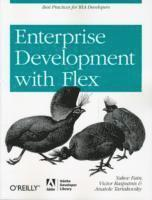 Enterprise Development with Flex: Best Practices for Ria Developers (häftad)