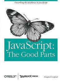 Javascript: The Good Parts (häftad)