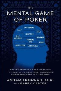 Mental Game of Poker (häftad)