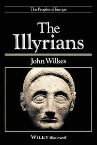 The Illyrians (häftad)