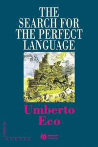 The Search for the Perfect Language (häftad)
