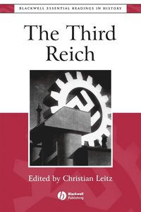 The Third Reich (häftad)