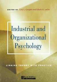 Industrial and Organizational Psychology (häftad)