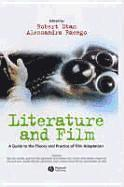 Literature and Film (inbunden)
