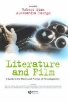 Literature and Film (häftad)