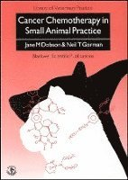 Cancer Chemotherapy in Small Animal Practice (häftad)