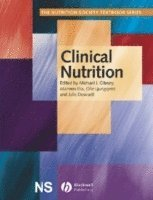 Clinical Nutrition (häftad)