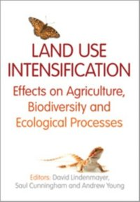 Land Use Intensification (e-bok)