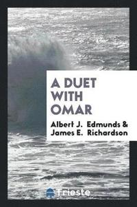A Duet with Omar (häftad)