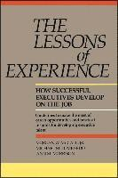 The Lessons of Experience (inbunden)