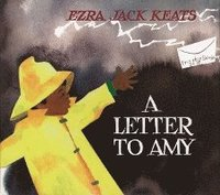 A Letter to Amy (inbunden)