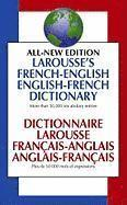 Larousse's French-English, English-French Dictionary: Dictionnaire Larousse Francais-Anglais, Anglais-Francais (pocket)