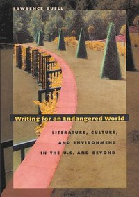 Writing for an Endangered World (häftad)