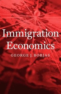 Immigration Economics (inbunden)