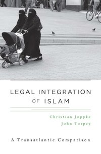 Legal Integration of Islam (e-bok)
