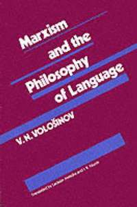 Marxism and the Philosophy of Language (häftad)