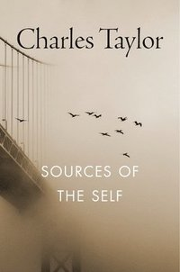 Sources of the Self (häftad)