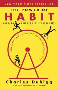 Power of Habit (e-bok)