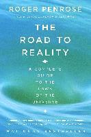 The Road to Reality: A Complete Guide to the Laws of the Universe (häftad)