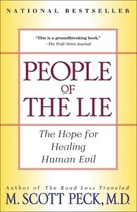 People of the Lie (häftad)