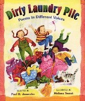 Dirty Laundry Pile: Poems in Different Voices (inbunden)