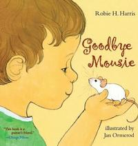 Goodbye Mousie (häftad)