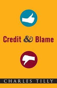 Credit and Blame (häftad)