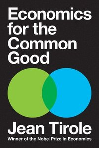 Economics for the Common Good (inbunden)
