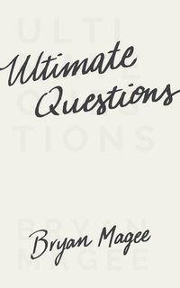 Ultimate Questions (häftad)