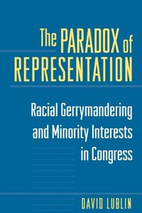 Paradox of Representation (e-bok)