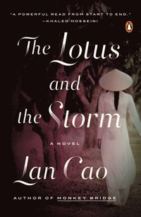 Lotus and the Storm (e-bok)