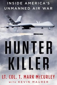 Hunter Killer (e-bok)