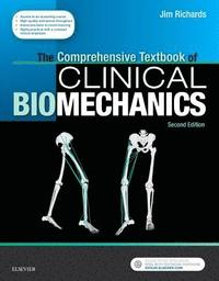 The Comprehensive Textbook of Clinical Biomechanics (häftad)