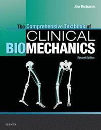 The Comprehensive Textbook of Clinical Biomechanics [no access to course] (häftad)