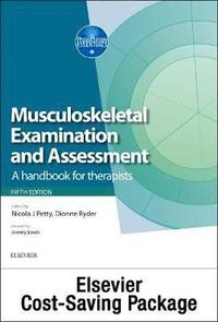 Musculoskeletal Examination and Assessment, Vol 1 5e and Principles of Musculoskeletal Treatment and Management Vol 2 3e (2-Volume Set) (häftad)
