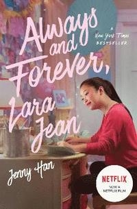 Always and Forever, Lara Jean (häftad)
