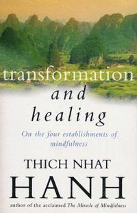Transformation And Healing (häftad)