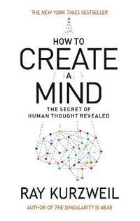 How to Create a Mind (häftad)