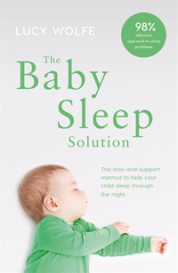 Baby Sleep Solution (e-bok)